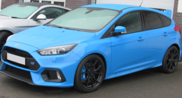 2017_Ford_Focus_RS_2